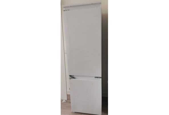 Whirlpool inbouw koelkast en kast - IMG_20210611_124202
