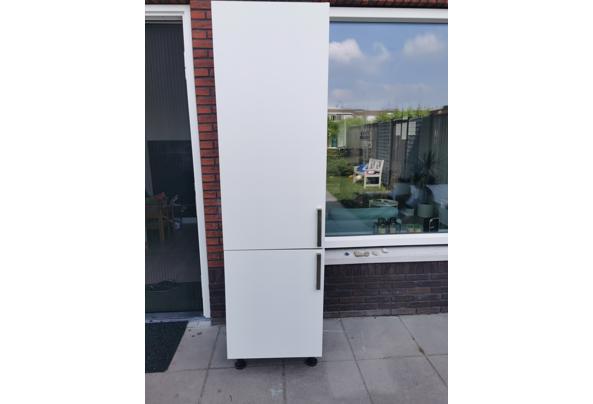 Whirlpool inbouw koelkast en kast - IMG_20210611_154741