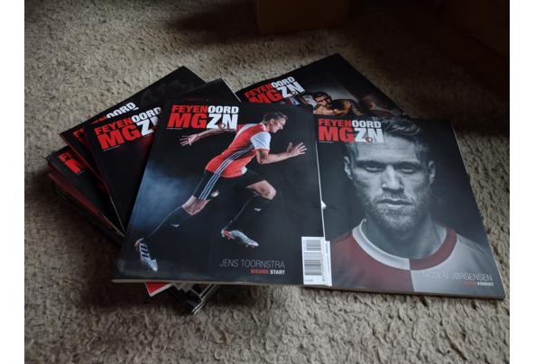 Feyenoord Magazin - feymag