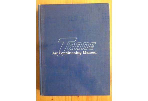 Trane Air Conditioning Manual - IMG_0183