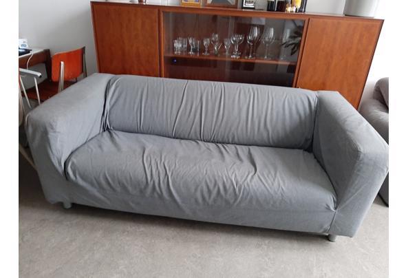Klippan bank couch - 20210816_082537