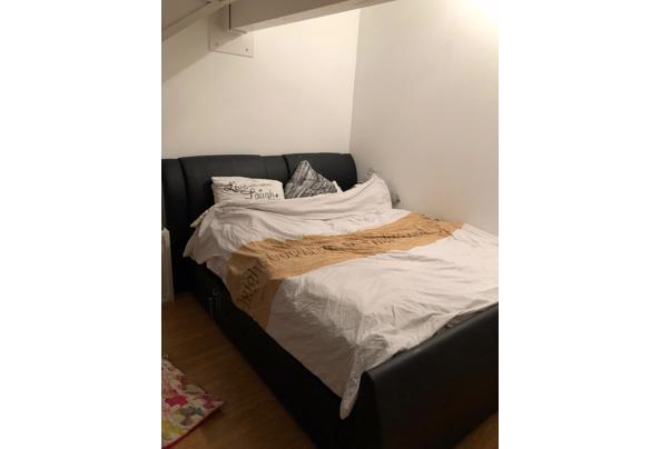 Bed met elektrische lattenbodem  - CD242BCE-FA8D-4EBB-87FF-74D6C7E57AD4.jpeg