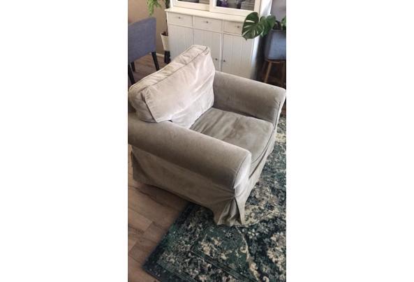 Ikea Ektorp fauteuil - 154706143_10158532246299094_1914172154574712763_n