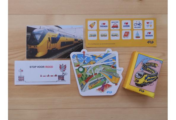 Spulletjes van NS (kaarten, stickers en pakje tissues) - DSCN0135_637340467304239746.JPG