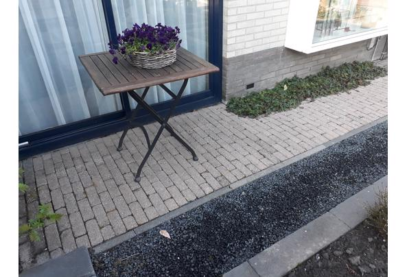Gratis straatklinkers - 20210331_091250