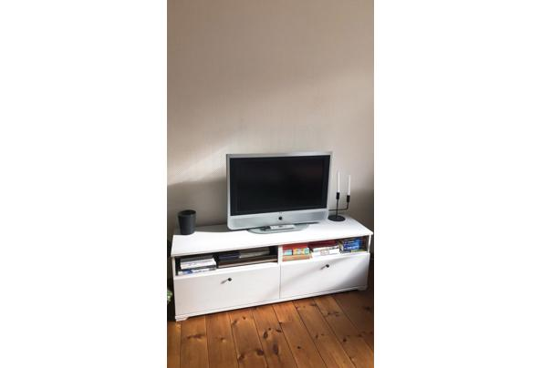 Wit tv-meubel 15 0 x 51 x 42 - C1DC032F-07E7-41E0-949B-08B1E718AE17