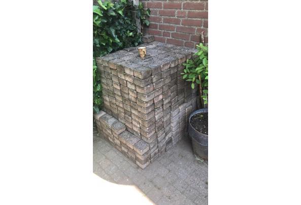 Betonklinkers  - betonkl