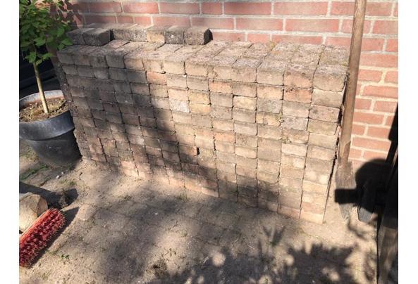 Betonklinkers  - betonklinkers