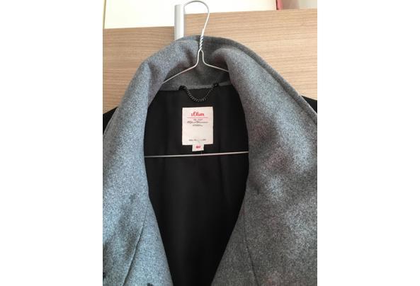 heerlijke jas voor het tussenseizoen - IMG_0805.JPG