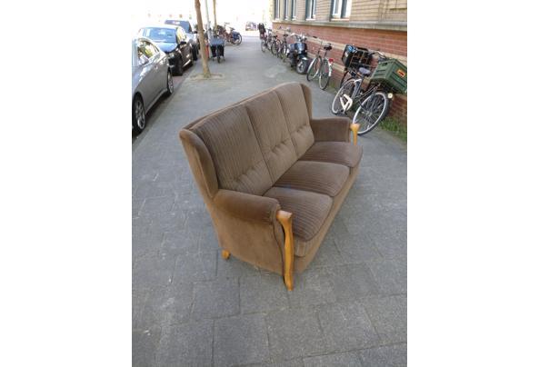 Bank bankstel sofa 3 personen - IMG_20210612_181857