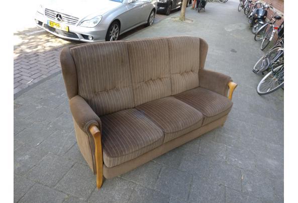 Bank bankstel sofa 3 personen - IMG_20210612_181901