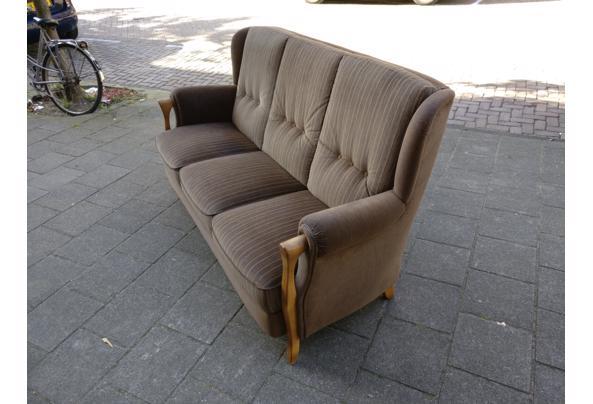 Bank bankstel sofa 3 personen - IMG_20210612_181908