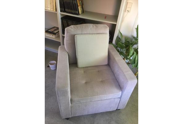 Leuke stoel, nog in goede staat - IMG_5422
