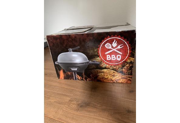 Elektrische barbecue  - 987C74E6-34E8-4D6C-9D7A-0F98B051E6CC