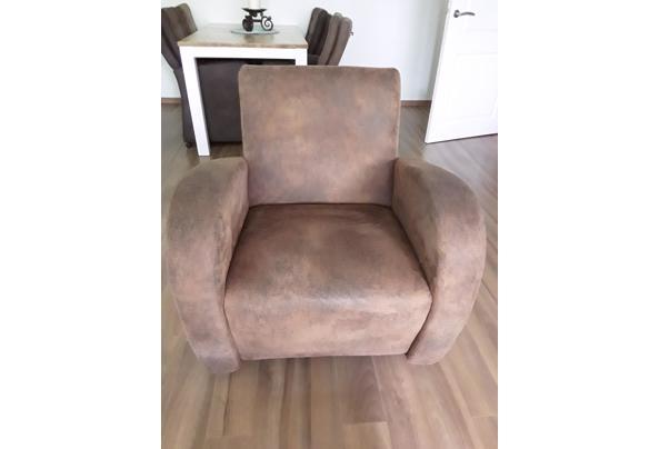 Gratis mooi fauteuil gratis af te halen - 20210606_103642