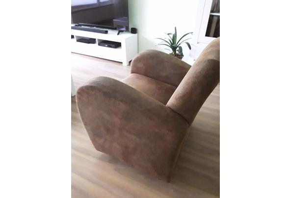 Gratis mooi fauteuil gratis af te halen - 20210606_103708