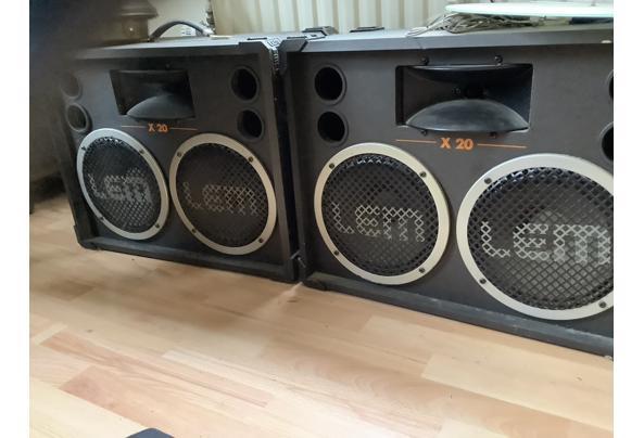 Boxen en audioapperatuur - EF27B16A-66E7-4EB9-8E52-742DC6C146D3_637383763847237503.jpeg