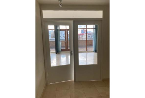openslaande binnendeuren - foto-deuren-kamer:gang