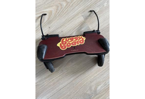 Lascal Buggy Board - DD721814-9522-41B7-9383-E3613C4152BB.jpeg