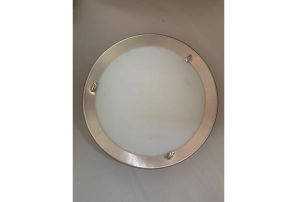 Plafondlamp - 4AFBE7BE-C1E3-4E0B-B64A-5CF1307B06B5