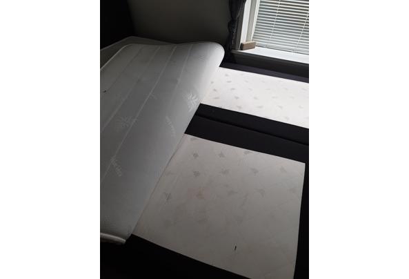 Elektrische boxspring 180X210 - bed11
