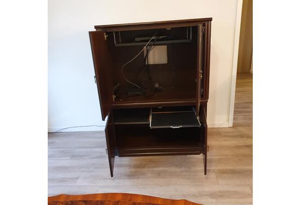 Een TV kast, buffet kast - TV-kast,-buffet-kast-2