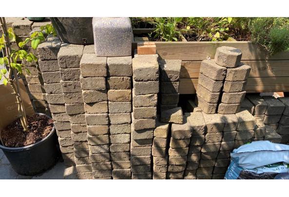 Betonnen sierbestrating 10 bij 10 bij 6 cm - IMG-20210609-WA0001