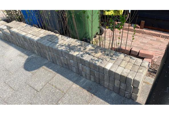 Betonnen sierbestrating 10 bij 10 bij 6 cm - IMG-20210609-WA0002