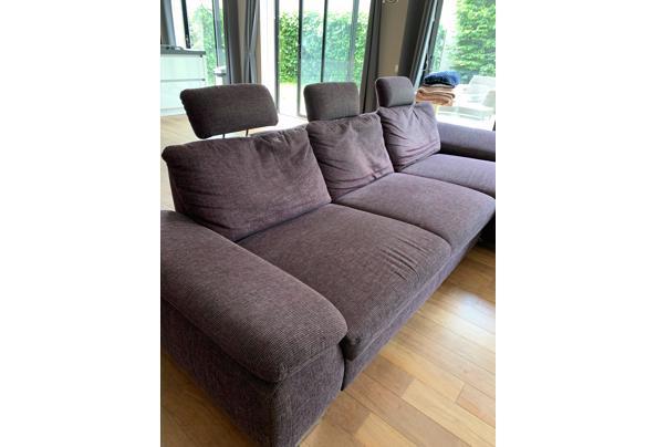 Loungebank in goede staat 320 x180 en uitklapbaar - CE326362-51E6-4394-A7E8-4945A6ECA852