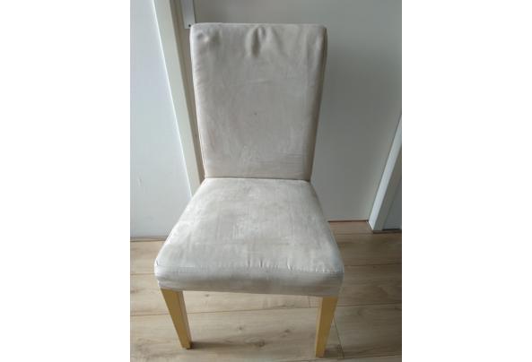 1 stoel voor eettafel - IMG_20201002_112152