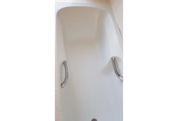 Ligbad met verbreed douch gedeelte - 20210908_094042