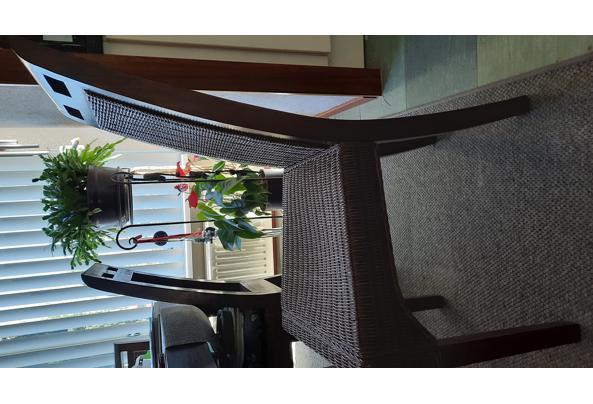 Eettafelstoelen - eettafelstoel2
