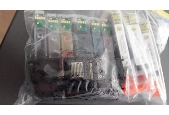 cartridges - Cartridges