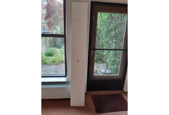 Witte plank 210 bij 30 - 20210509_184042