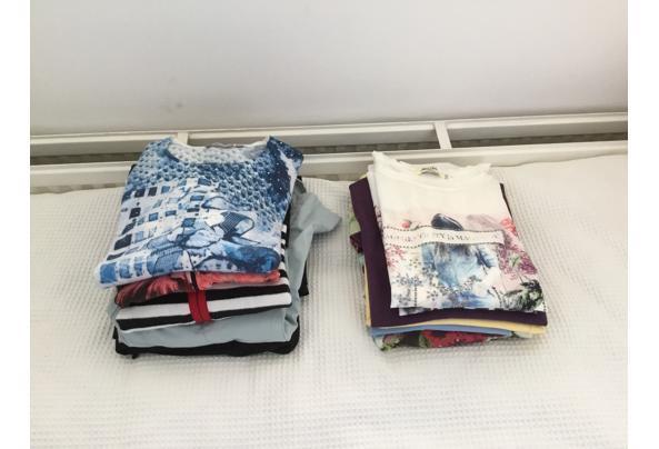 Dames kleding maat 40 - C767BD9D-5ABB-482F-87DC-F85C2B227602.jpeg