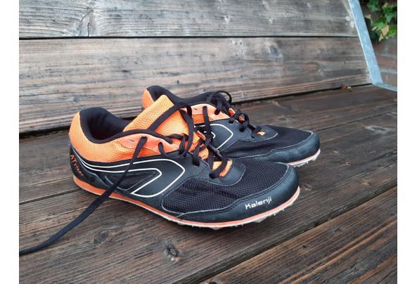 Spikes/hardloopschoenen maat 41 merk Kalenji - schoenen1_637391590922432058
