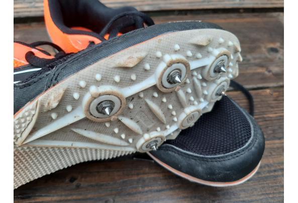 Spikes/hardloopschoenen maat 41 merk Kalenji - schoenen2_637391590930613135