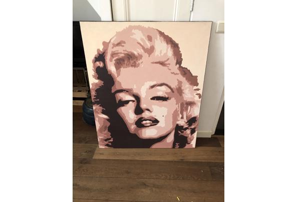 Canvas schilderij Marilyn 100x120cm afhalen in utrecht - 97523063-49BF-49D2-B549-0A377860786B.jpeg
