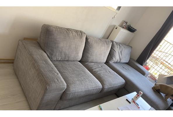 Ikea hoekbank - 997077C7-B492-406A-811C-AEFF95B9095B
