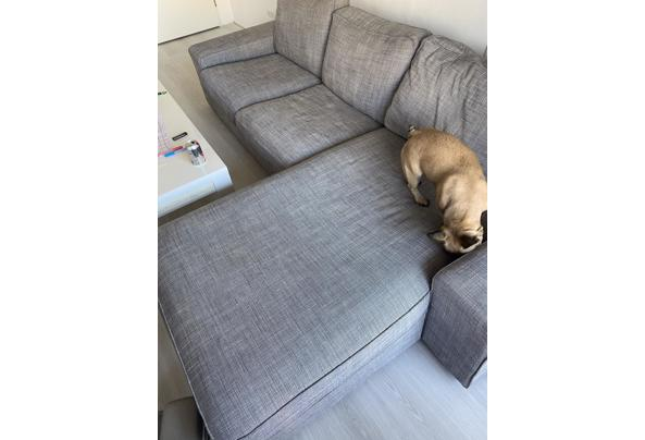 Ikea hoekbank - 9A53CA50-37B1-435D-B892-A2690FCE1E5E