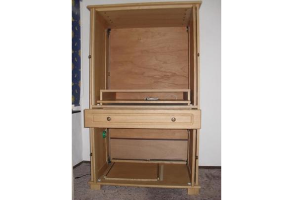 Computerkast - PC-kast-Open