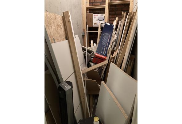 Wooden Ply board stock - IMG-4784