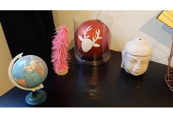 Decoratie en waxinelichtjes houders, kerst, aziatisch - 20210111_163435
