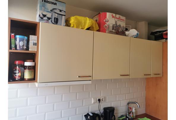 Rechte keuken in Rotterdam - IMG_20210918_171032