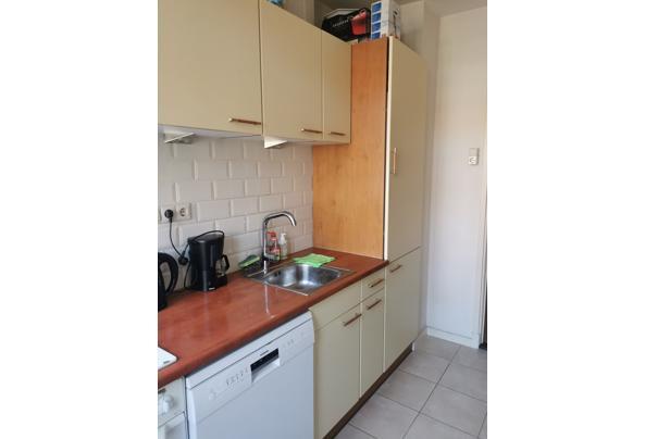Rechte keuken in Rotterdam - IMG_20210918_171110