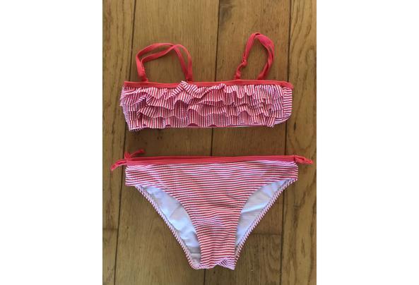 Bikini meisje maat 140/146 - AFDFF4FA-59BB-496A-A0BD-53ABCF572FF6