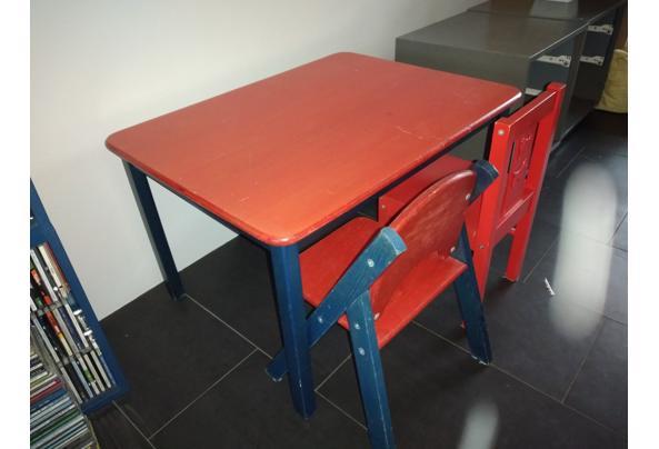 Tafeltje en twee stoeltjes  - image-22-12-2020_12-21-17-79
