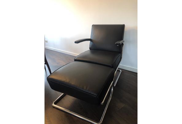 Lounge stoel - image