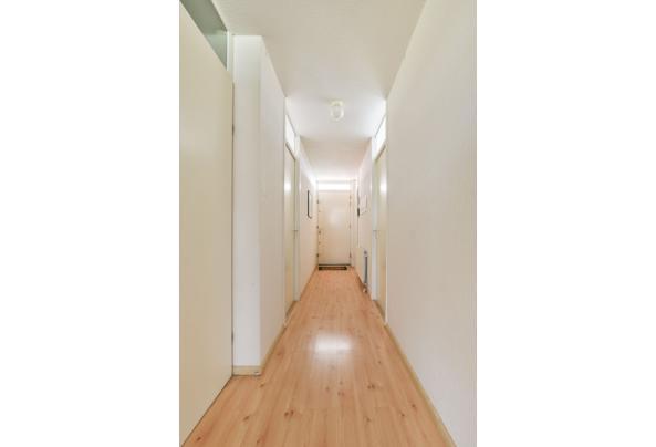 Laminaat op ondervloer ongeveer 50 m2 - laminaat2