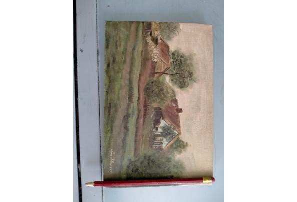 Klein schilderijtje - IMG20210314102901